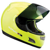 View Item Duchinni D701 Neon Motorcycle Helmet